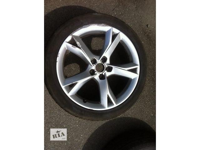бу Б/у диск для легкового авто Audi 4g8601025c в Киеве