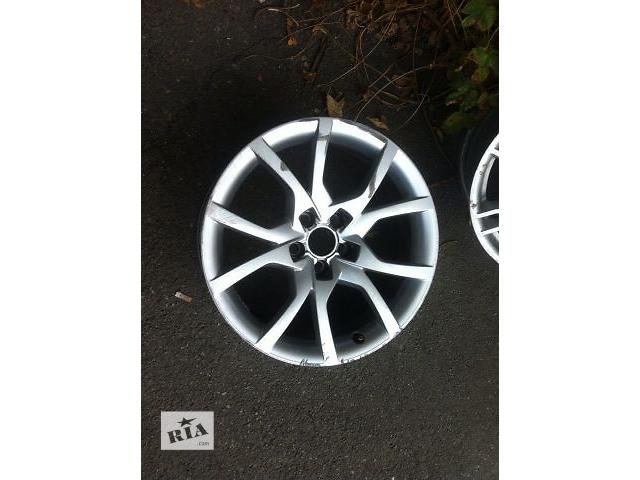 продам Б/у диск для легкового авто Audi A5 2011 8t0601025e бу в Киеве