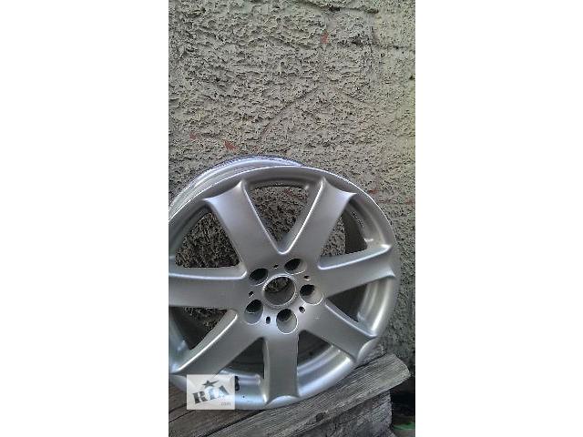 Б/у диск для легкового авто Audi A6- объявление о продаже  в Сумах