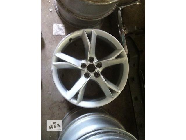 продам Б/у диск для легкового авто Audi A7 2012 4g8601025c бу в Киеве