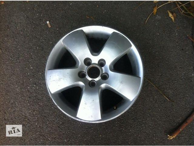 продам Б/у диск для легкового авто Volkswagen Bora 2004 бу в Киеве