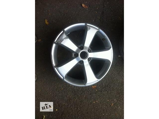 продам Б/у диск для легкового авто Volkswagen Scirocco бу в Киеве