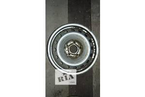 б/в диски Renault Trafic