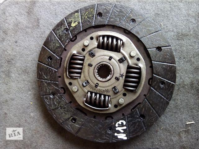 продам Б/у диск сцепления для легкового авто Citroen Berlingo 2003 бу в Ивано-Франковске