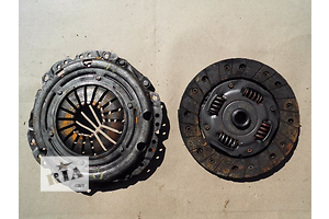 б/у Диски сцепления Opel Vectra A