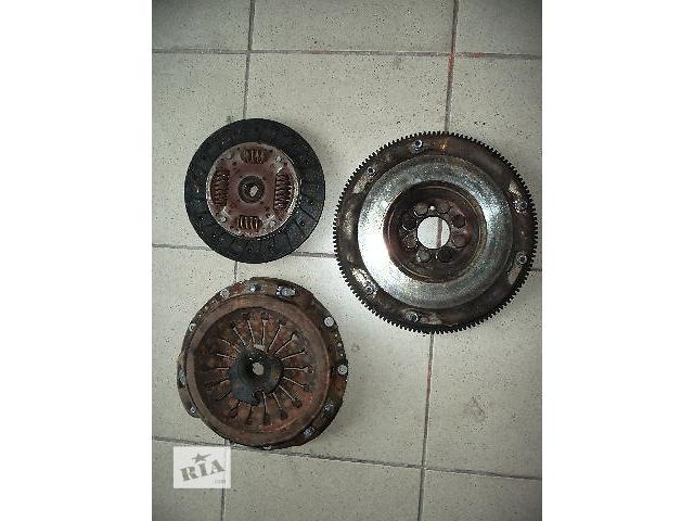 бу Б/у диск сцепления для пикапа Citroen Berlingo 2002 в Ковеле