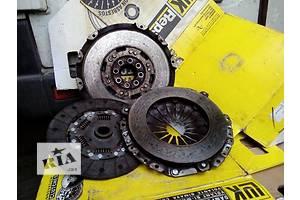 б/у диск сцепления, корзина, демпферный маховик грузо- пассажирский с 2005 г.