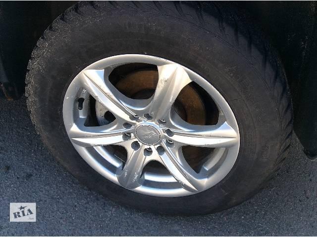 купить бу б/у Диск  Volkswagen Caddy 2004-14 в Луцке