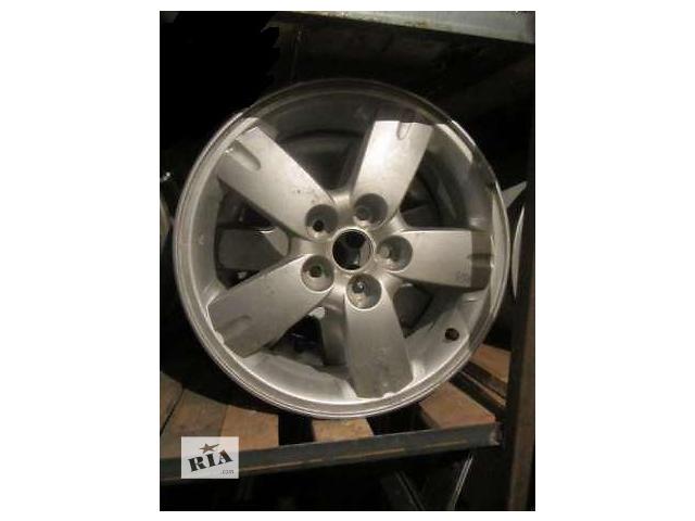 продам Б/у диски на Mitsubishi Outlander бу в Киеве
