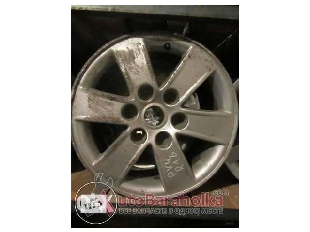 продам Б/у диски на Mitsubishi Pajero Wagon4 бу в Киеве