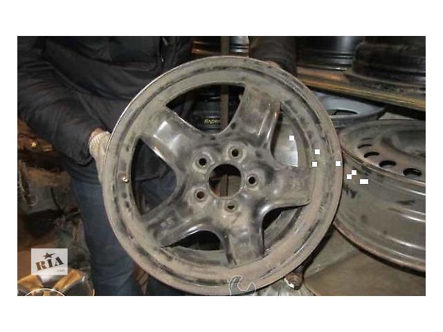 бу Б/у диски на Opel Vectra C\Astra H в Киеве