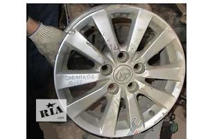 б/у Диски Toyota Corolla