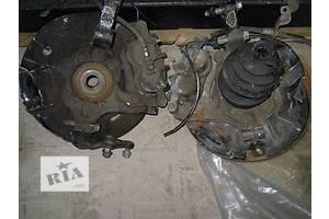 б/у Тормозной диск Hyundai Santa FE