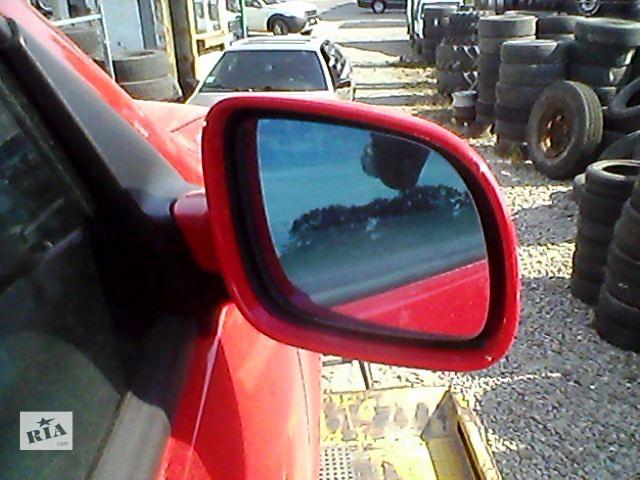 Б/у дзеркало для легкового авто Volkswagen Golf VI 2002- объявление о продаже  в Ивано-Франковске