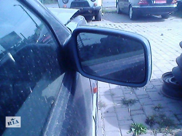 купить бу Б/у дзеркало для легкового авто Volvo 850 1997 в Ивано-Франковске