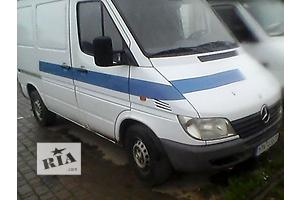 б/у Зеркала Mercedes Sprinter 313
