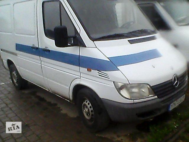 продам Б/у дзеркало для мікроавтобуса Mercedes Sprinter 313 2003 бу в Ивано-Франковске