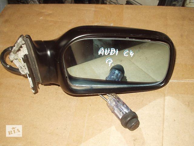 продам Б/у Дзеркало  праве Audi С 4 , хороший стан , доставка по всій Україні . бу в Тернополе