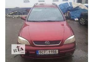 б/у Электрокорректоры фар Opel Astra G