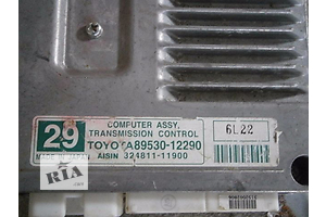 б/у Електронні блоки управління коробкою передач Toyota Corolla