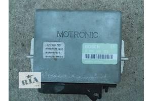 б/у Блоки управления двигателем BMW 520