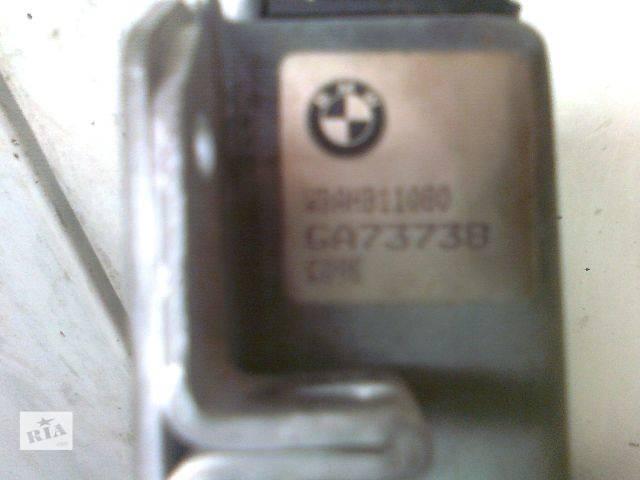 купить бу Б/у Электрооборудование двигателя Блок управления двигателем Легковой BMW 520 в Чопе