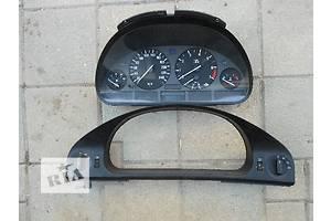 б/у Панели приборов/спидометры/тахографы/топографы BMW 520