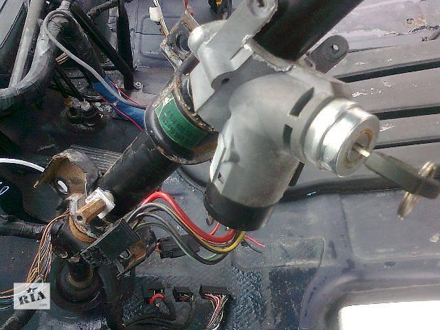 купить бу б/у Електрообладнання двигуна Замок загорання/контактна група Легковий Mercedes Vito 1997 в Чопе