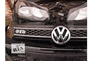 б/у Фары Volkswagen Golf VI GTI