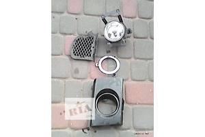 б/у Електрообладнання кузова Фара протитуманна Легковий Hyundai Tucson Кроссовер 2005