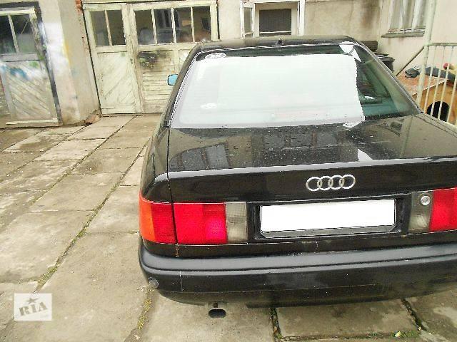 купить бу б/у Електрообладнання кузова Ліхтар підсвітки номера Легковой Audi A6 Avant Седан 1995 в Чопе