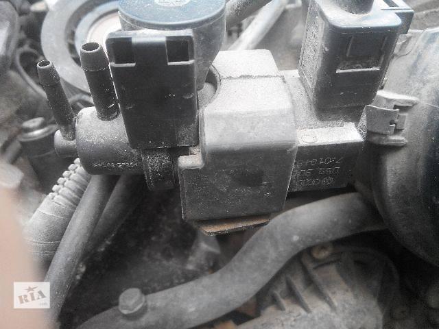 продам б/у Электрооборудование двигателя 059906628B Клапан электромагнитный VAG Легковой Audi 2007 бу в Львове