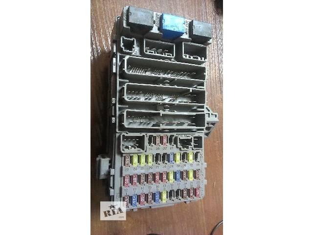 продам б/у Электрооборудование двигателя Блок предохранителей Легковой Honda Civic Седан 2008 бу в Одессе