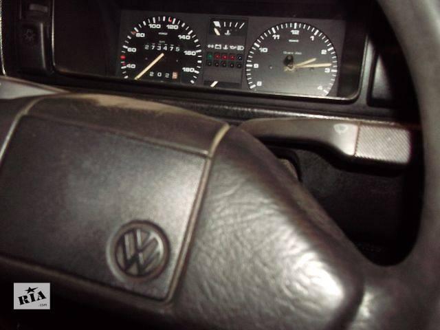 б/у Электрооборудование двигателя Блок предохранителей Легковой Volkswagen Golf II Хэтчбек 1989- объявление о продаже  в Тернополе