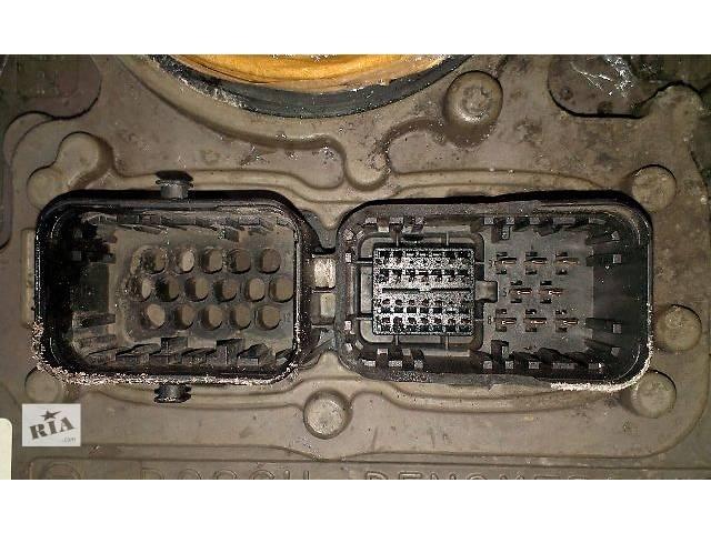 бу б/у Электрооборудование двигателя Блок управления  AD blue control unit, EAS unit, 1738100; 008 в Первомайске (Николаевской обл.)