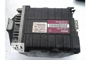 б/у Блоки управления двигателем Audi 100
