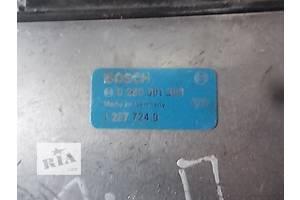 б/у Блок управления двигателем BMW 520
