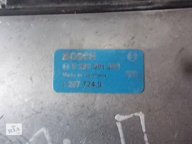 продам Б/у Электрооборудование двигателя Блок управления двигателем Легковой BMW 520 0280001309 бу в Ровно