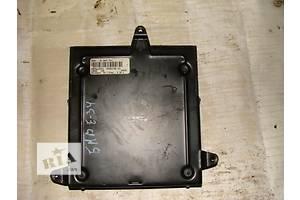 б/у Блоки управления двигателем BMW 5 Series