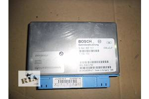 б/у Блоки управления двигателем BMW X5