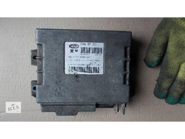 продам Б/у Электрооборудование двигателя Блок управления двигателем Легковой Fiat Punto 1993-1999 46521697 бу в Ровно