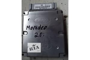 б/у Блоки управления двигателем Ford Mondeo