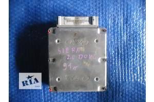 б/у Блок управления двигателем Ford Scorpio