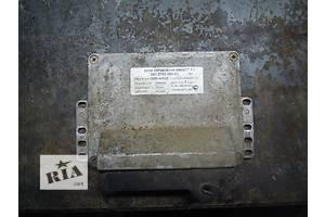 б/у Блок управления двигателем ГАЗ 3302 Газель