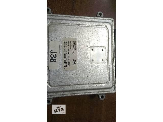 б/у Блок управления двигателем Легковой Huanghai Sonata Седан 2007- объявление о продаже  в Одессе