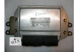 б/у Блоки управления двигателем Kia Sorento