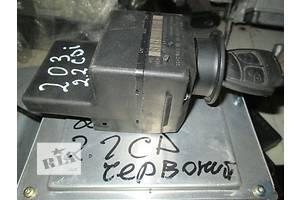 б/у Блок управления двигателем Mercedes C-Class
