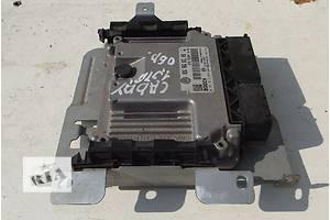 б/у Блоки управления двигателем Volkswagen Caddy