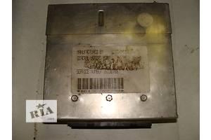 б/у Блок управления двигателем Opel Ascona