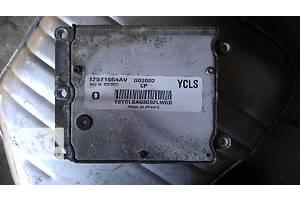 б/у Блок управления двигателем Opel Vectra C